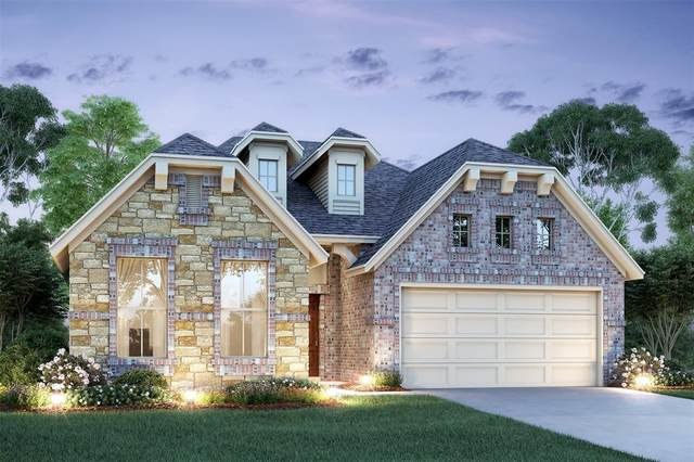 1839 Mountain Breeze Court, Dickinson, TX 77539 (MLS #76795336) :: Lerner Realty Solutions