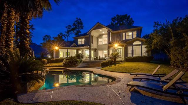154 E Bracebridge Circle, The Woodlands, TX 77382 (MLS #76796042) :: Texas Home Shop Realty