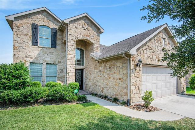 24447 Sundance Spring Drive, Porter, TX 77365 (MLS #76796090) :: The SOLD by George Team