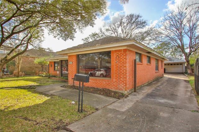 8614 Linkpass Lane, Houston, TX 77025 (MLS #76796321) :: The Johnson Team