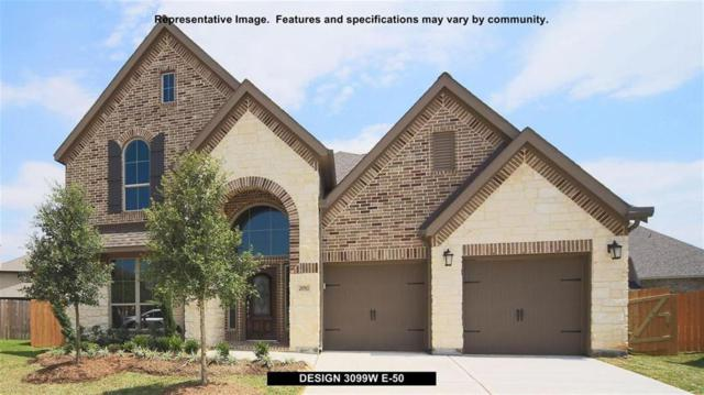 2230 Bayleaf Manor Drive, Manvel, TX 77578 (MLS #7679685) :: Fairwater Westmont Real Estate