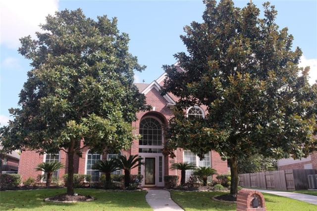 11410 Lakewood Estates, Houston, TX 77070 (MLS #76800176) :: Caskey Realty