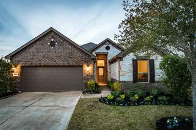 8107 Briscoe Foster Crossing, Richmond, TX 77406 (MLS #76800743) :: See Tim Sell