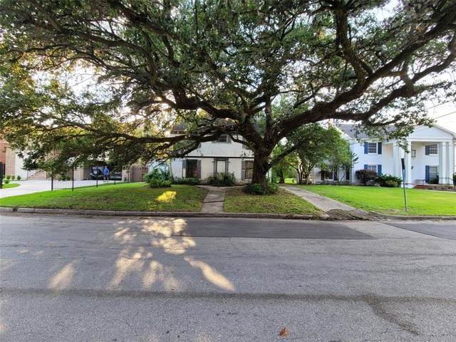 5810 Ardmore Street, Houston, TX 77021 (MLS #76801515) :: The SOLD by George Team