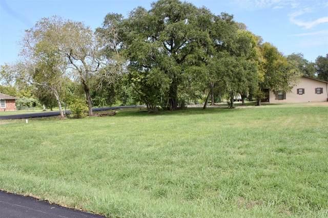 0 Yaupon Street, Oyster Creek, TX 77541 (MLS #76802789) :: Texas Home Shop Realty