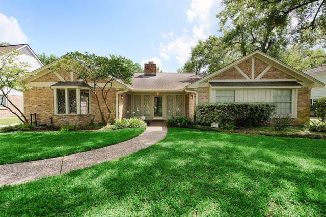 4115 Clovernook Lane, Seabrook, TX 77586 (MLS #76805768) :: Ellison Real Estate Team