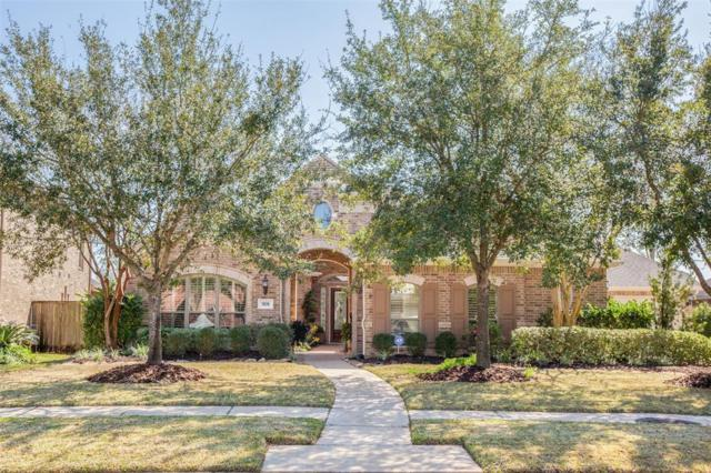1906 Silver Pond Court, Sugar Land, TX 77479 (MLS #76805906) :: The Home Branch