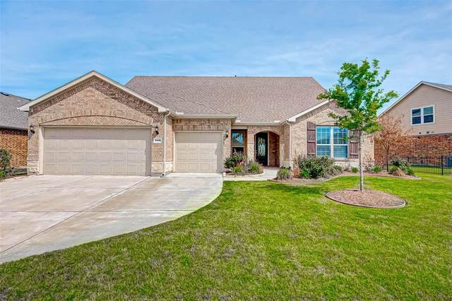 3410 Prairie Falcon Drive, Richmond, TX 77469 (MLS #76806385) :: Christy Buck Team