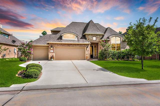 108 Kate Place Court, Montgomery, TX 77316 (MLS #76806851) :: The Queen Team