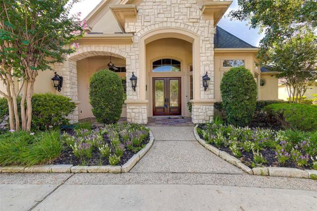 5510 Silverpark, Houston, TX 77041 (MLS #76807125) :: Texas Home Shop Realty