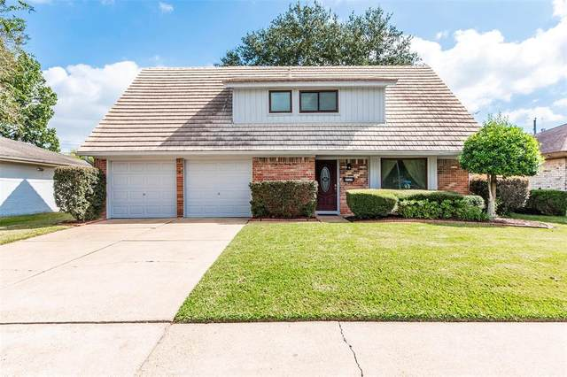 4529 College Park Drive, Deer Park, TX 77536 (MLS #76810086) :: The Home Branch
