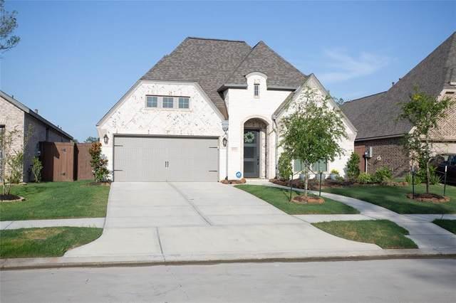 16850 Beechwood Forest Way Way, Humble, TX 77346 (MLS #7681077) :: TEXdot Realtors, Inc.