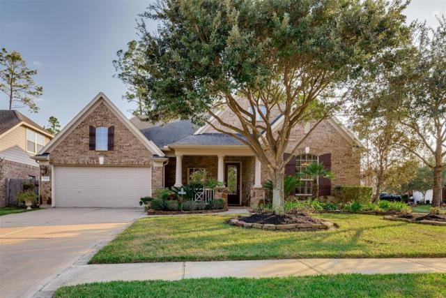 15935 Clipper Pointe Drive, Cypress, TX 77429 (MLS #76810959) :: Giorgi Real Estate Group