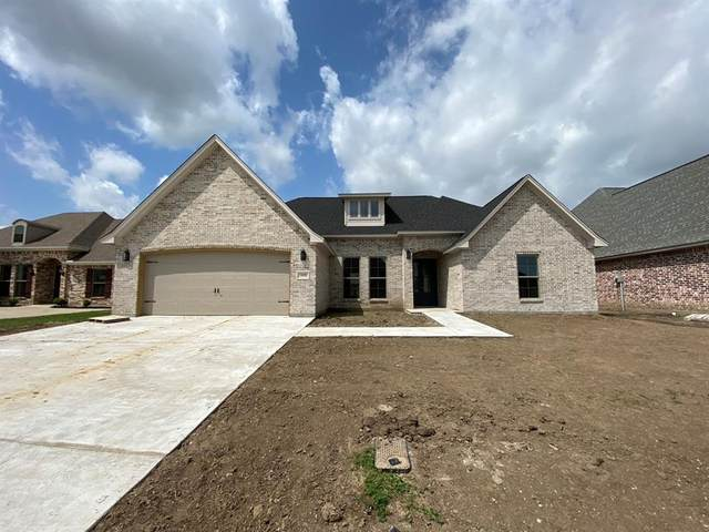 3555 Abby Lane, Beaumont, TX 77713 (MLS #76812887) :: Connell Team with Better Homes and Gardens, Gary Greene