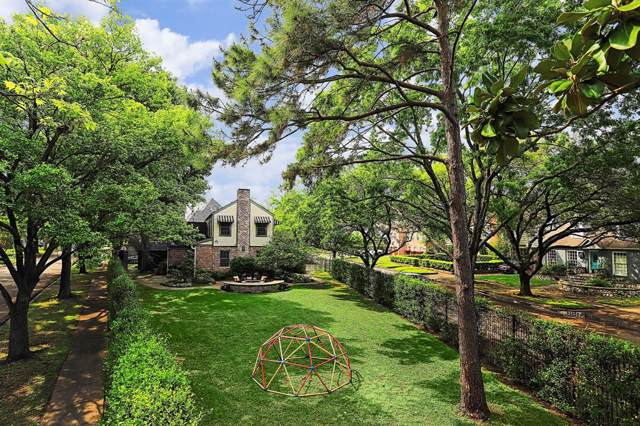 2010 Goldsmith Street, Houston, TX 77030 (MLS #76813680) :: The Sansone Group