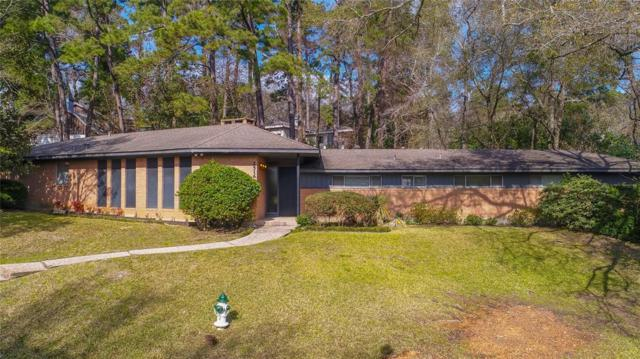 2516 Robinson Way, Huntsville, TX 77340 (MLS #76814919) :: Lion Realty Group / Exceed Realty
