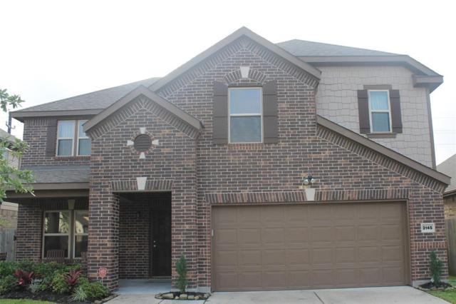 3145 Morgan Meadow Lane, Pearland, TX 77584 (MLS #76817766) :: Texas Home Shop Realty