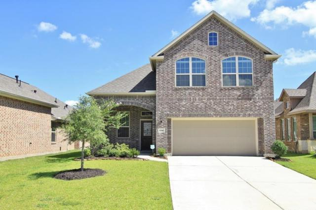 13347 Canton Cliff Court, Humble, TX 77346 (MLS #76817992) :: The SOLD by George Team