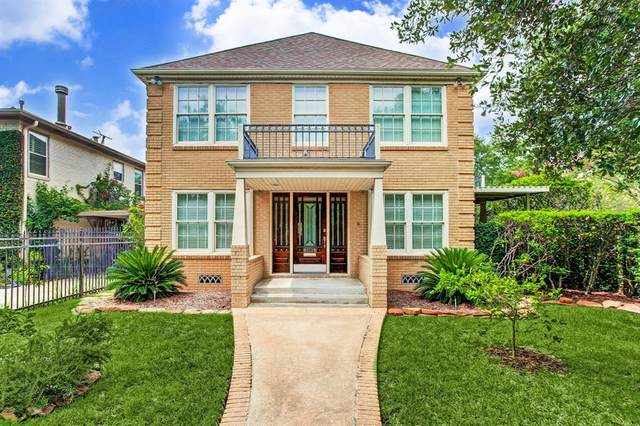 2302 Wroxton Road, Houston, TX 77005 (MLS #76820081) :: The Andrea Curran Team powered by Compass