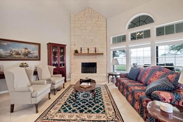 25510 Creston Meadow Drive, Richmond, TX 77406 (MLS #76821463) :: Bay Area Elite Properties