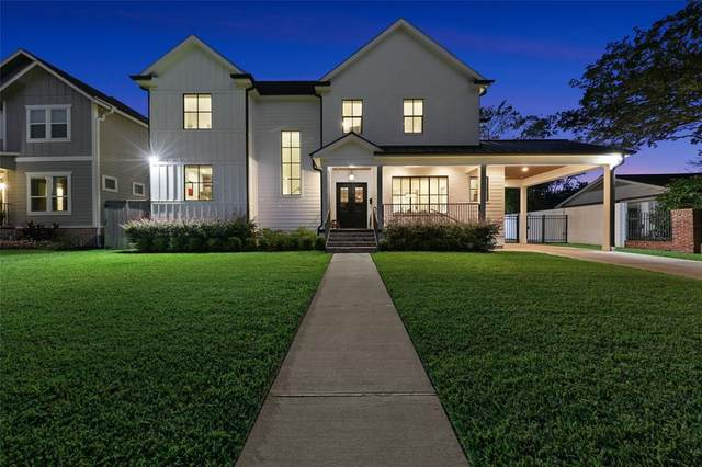 5151 Grape Street, Houston, TX 77096 (MLS #76823439) :: The Home Branch