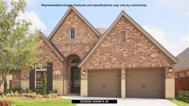 11100 Lowthorpe Lane, Richmond, TX 77407 (MLS #76823807) :: Caskey Realty