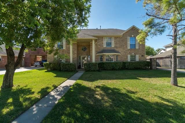 307 Primrose Lane, League City, TX 77573 (MLS #76825953) :: Texas Home Shop Realty