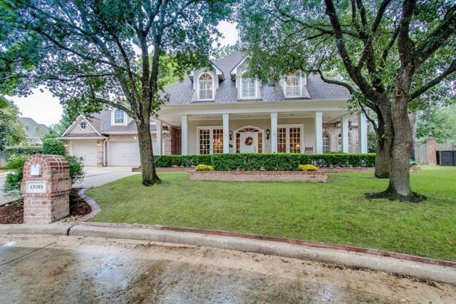 13703 Cypress Pond Circle, Cypress, TX 77429 (MLS #76827197) :: Grayson-Patton Team