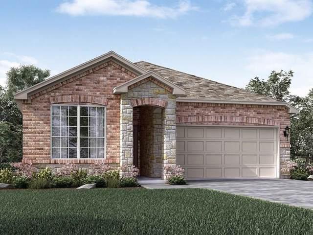 11410 Brookside Arbor Lane, Richmond, TX 77406 (MLS #76827845) :: Texas Home Shop Realty