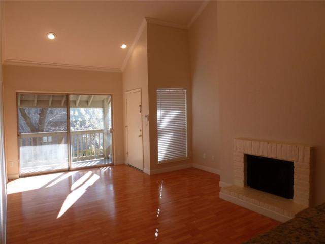 2100 Tanglewilde Street #356, Houston, TX 77063 (MLS #76829926) :: Texas Home Shop Realty