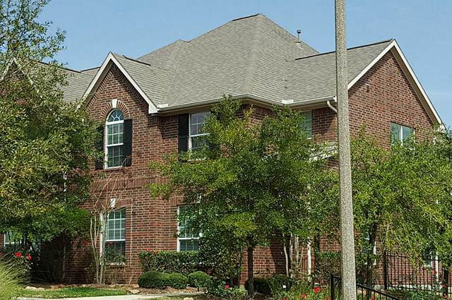 18 Bettina Ln, The Woodlands, TX 77382 (MLS #76832374) :: The Bly Team