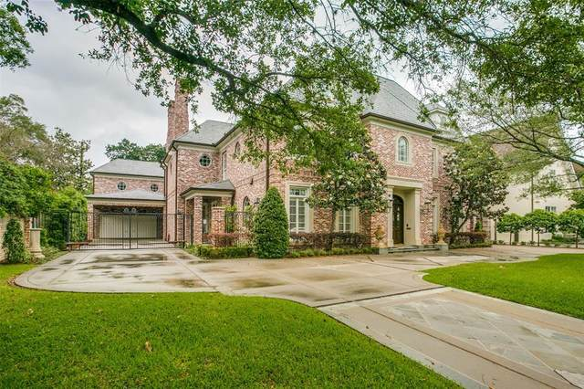 3444 Piping Rock Lane, Houston, TX 77027 (MLS #76832470) :: Connell Team with Better Homes and Gardens, Gary Greene