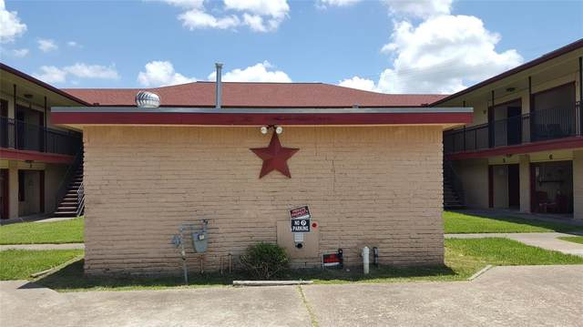 2200 S Gordon Street S, Alvin, TX 77511 (MLS #76832911) :: Phyllis Foster Real Estate