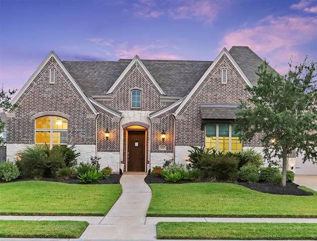 21107 Upland Manor Court, Richmond, TX 77406 (MLS #76834124) :: The SOLD by George Team