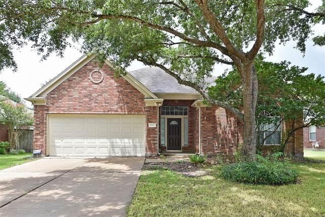 7419 Broken Oak Lane, Sugar Land, TX 77479 (MLS #76834859) :: The Sansone Group