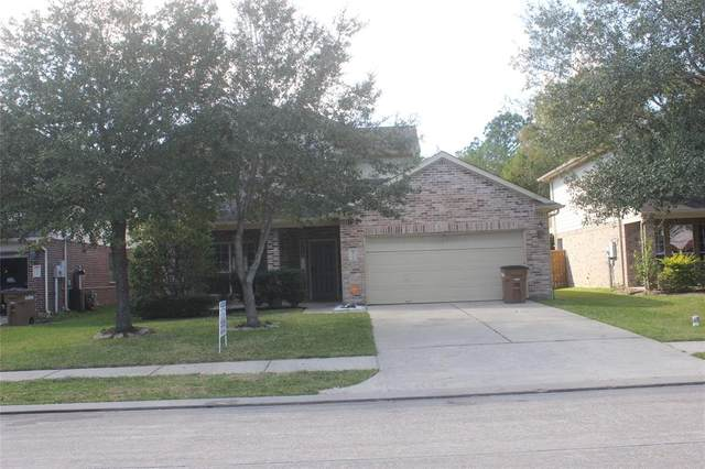 4024 Bentwood Drive, Dickinson, TX 77539 (MLS #76835745) :: The Freund Group