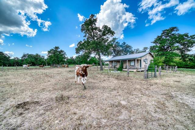 0000 TBD John Rice Drive, Iola, TX 77861 (MLS #76837357) :: The SOLD by George Team