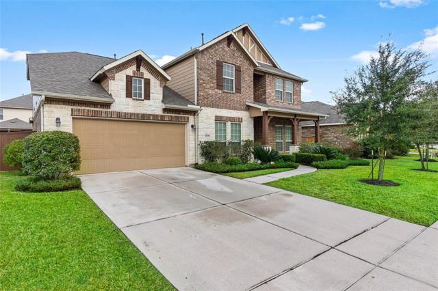 14718 Julie Meadows Lane, Humble, TX 77396 (MLS #76843266) :: Connect Realty