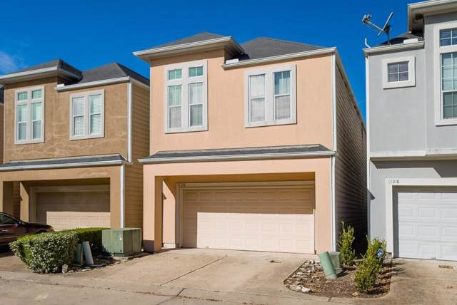 10322 Panther Point Drive, Houston, TX 77099 (MLS #76852042) :: Phyllis Foster Real Estate