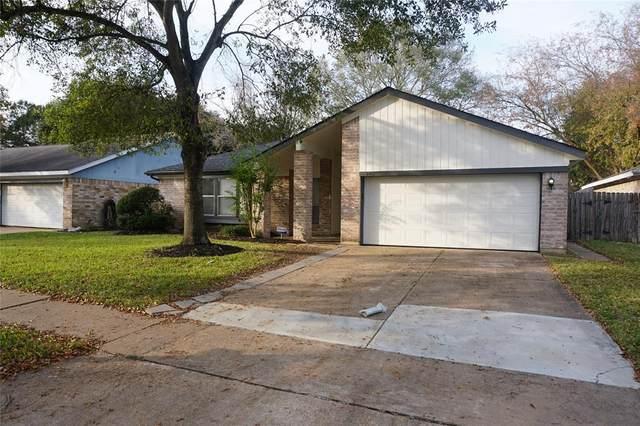21410 Highland Knolls Drive, Katy, TX 77450 (MLS #76852290) :: The Property Guys
