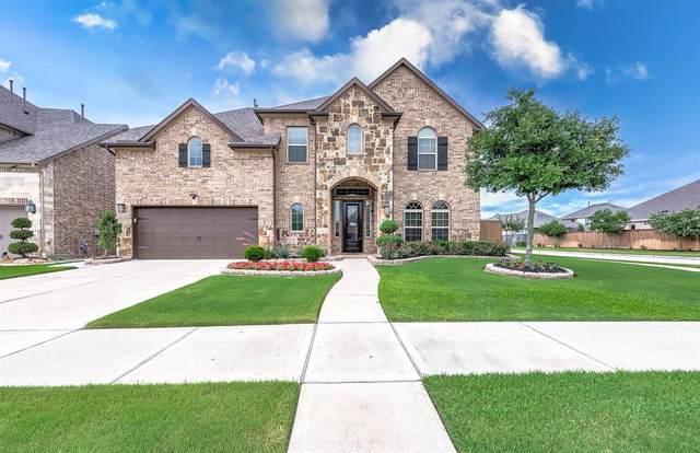 23626 Starling Grove Lane, Katy, TX 77493 (#76853378) :: ORO Realty