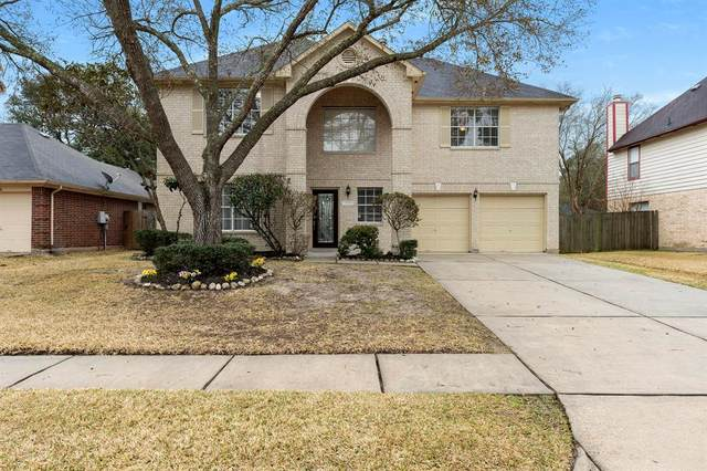 3702 Liles Lane, Humble, TX 77396 (MLS #76853439) :: TEXdot Realtors, Inc.