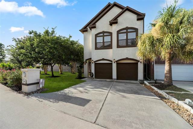 185 Capetown, Conroe, TX 77356 (MLS #76854983) :: The Property Guys