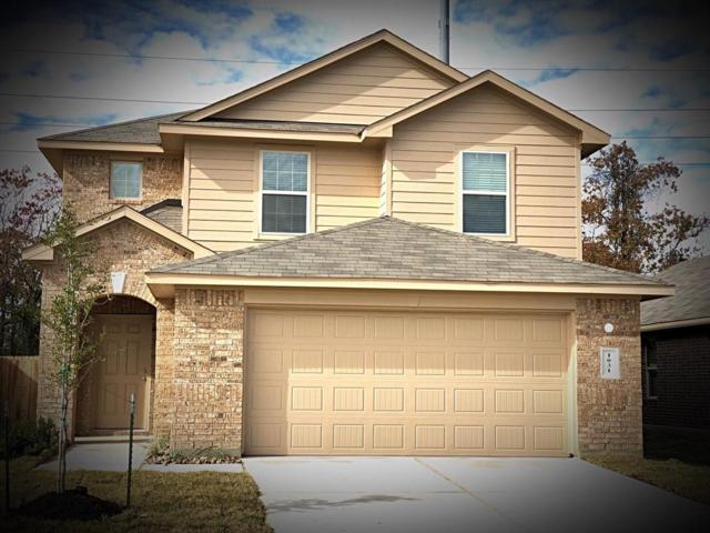 1031 Agua Dulce, Channelview, TX 77530 (MLS #76855045) :: The SOLD by George Team
