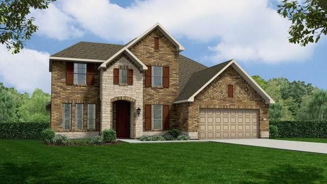 2026 Scenic Hollow Lane, Rosenberg, TX 77469 (MLS #7685555) :: Ellison Real Estate Team