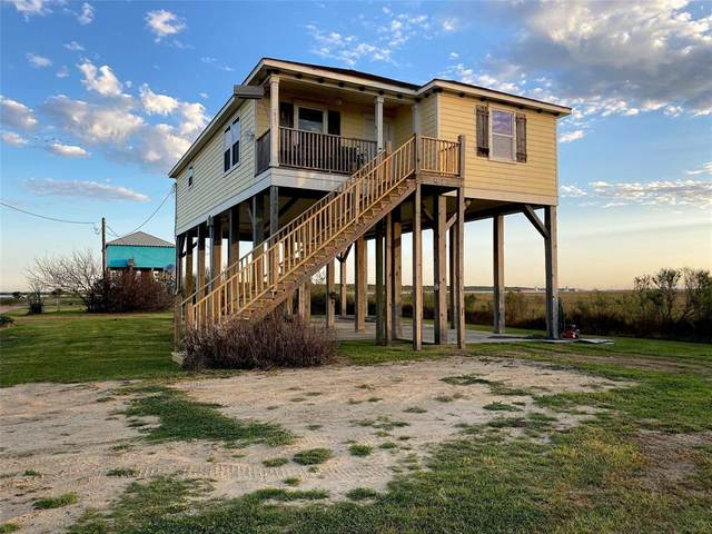 1271 Faggards Slip Rd Rd, Gilchrist, TX 77617 (MLS #76857431) :: Christy Buck Team