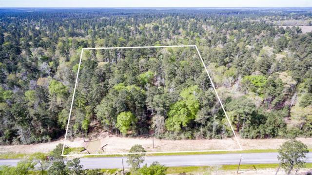 Lot 30 & 31 Winchester Road, Huntsville, TX 77340 (MLS #76858020) :: The SOLD by George Team
