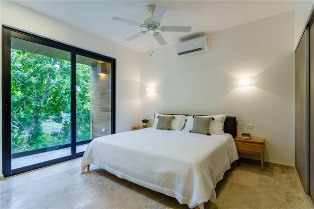 0 Calle 24 Norte #403, Playa del Carmen, TX 77710 (MLS #76858114) :: My BCS Home Real Estate Group