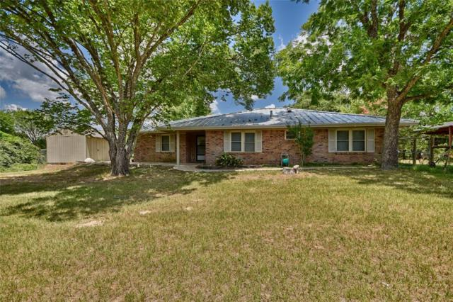 2601 Cr 429, Somerville, TX 77879 (MLS #76858681) :: Magnolia Realty