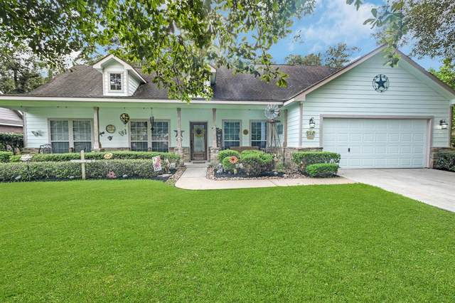 2318 Centurian Circle, New Caney, TX 77357 (MLS #76863298) :: The Home Branch